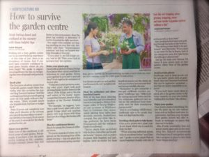 TorontoStar-TaraNolan-Horticulture101-Gardenfix-quoted
